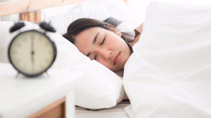 Benarkah Tidur Dapat Pengaruhi Kesehatan Kulit? Begini Penjelasan Dokter