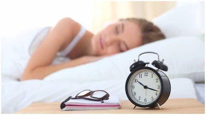 Cara Mengatasi Sulit Tidur Tanpa Bantuan Obat: Hindari Tidur Siang hingga Mandi Air Hangat