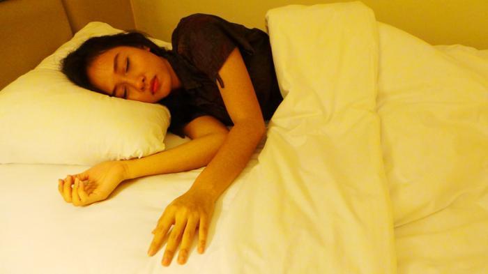 Tidurlah Sebelum Pukul 11 Malam, Begini Hasilnya Buat Tubuh Menurut Penelitian