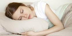 Ini Bahayanya Jika Anda Tidur Terlalu lama