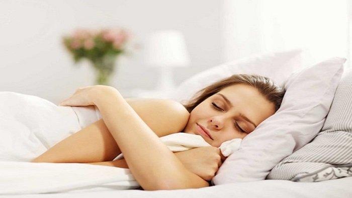 Ini 5 Manfaat Tidur Telanjang yang Perlu Anda Ketahui
