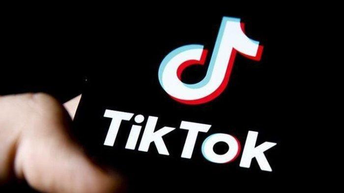 Ilustrasi TikTok.