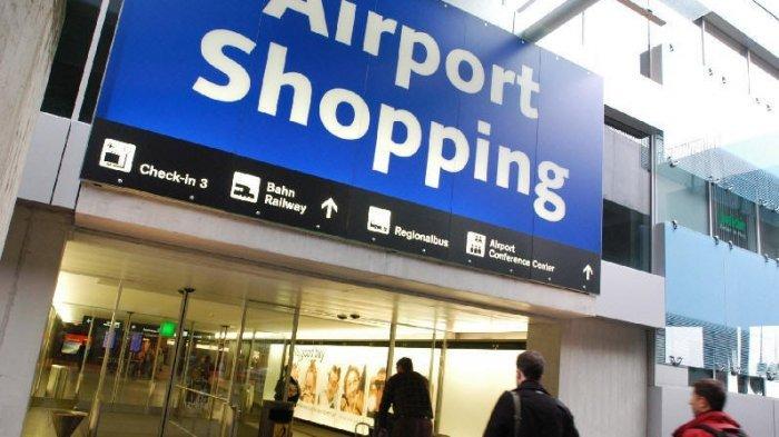 5 Barang yang Sebaiknya Tidak Dibeli di Bandara, Mulai Makanan Ringan hingga Bantal Leher