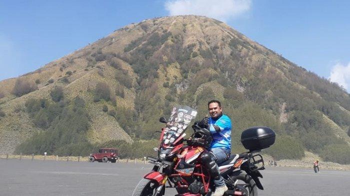 Tips Menyiapkan Touring Motor Jarak Jauh di Masa Pandemi Ala YRFI Bali