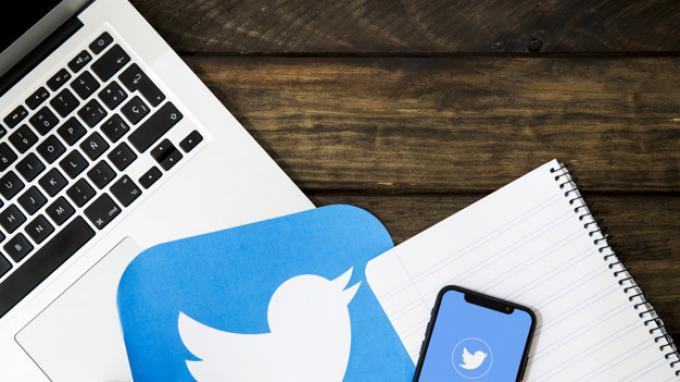 Cara Matikan Komentar Fleet di Twitter, Perbarui Aplikasi Versi Terbaru