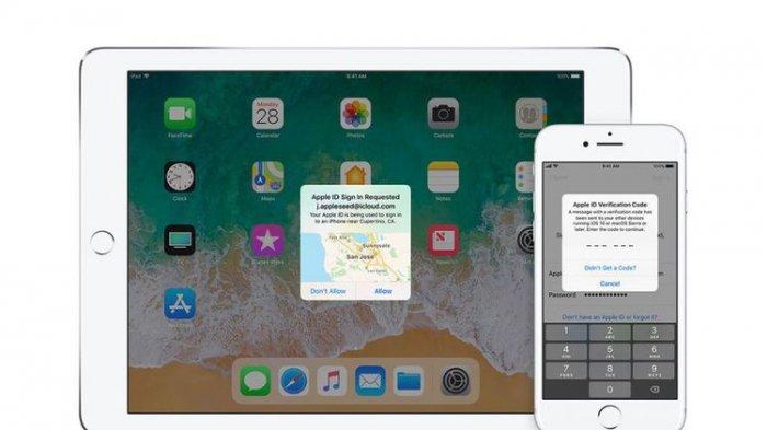 Apple Mohon Maaf atas Bobolnya Saldo Pemilik Akun Apple ID di China