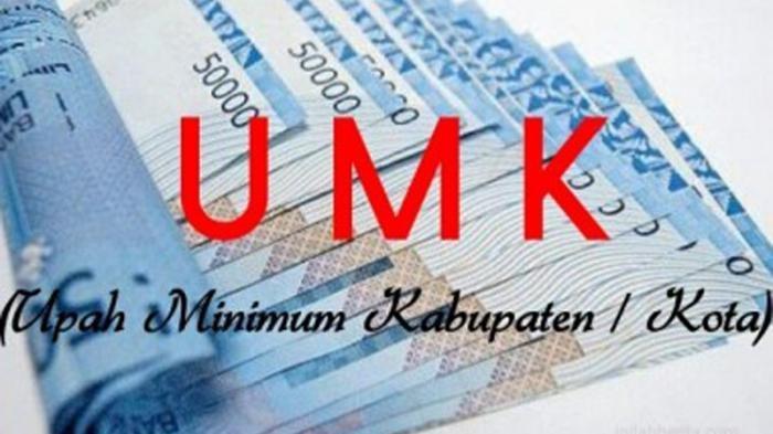 Ilustrasi-UMK 2020 di Jawa Tengah resmi diumumkan Gubernur Jawa Tengah, Rabu (20/11/2019) sore.