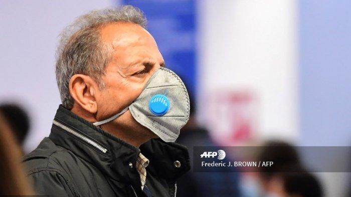 Kanada Kedatangan Impor 1 Juta Masker dari China, Tapi Tidak Bisa Digunakan