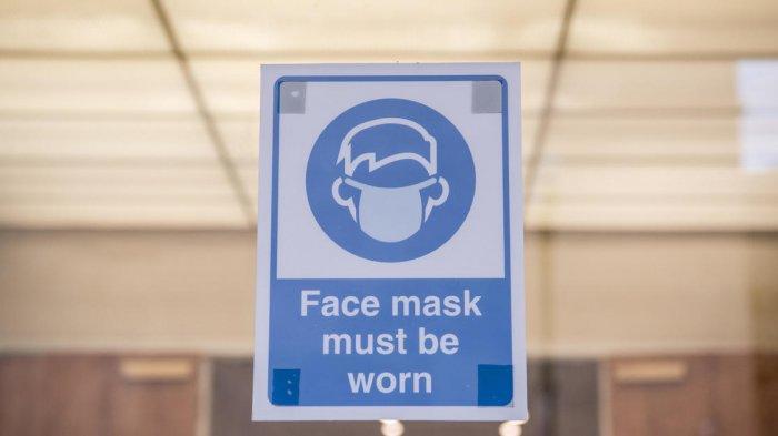 3 Kasus yang Terjadi akibat Seseorang Tak Terima Diminta Pakai Masker, Perkelahian sampai Penikaman