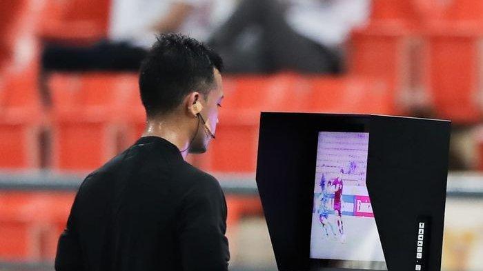 Bali United dan Persipura Berpeluang Rasakan Teknologi VAR di Piala AFC 2021