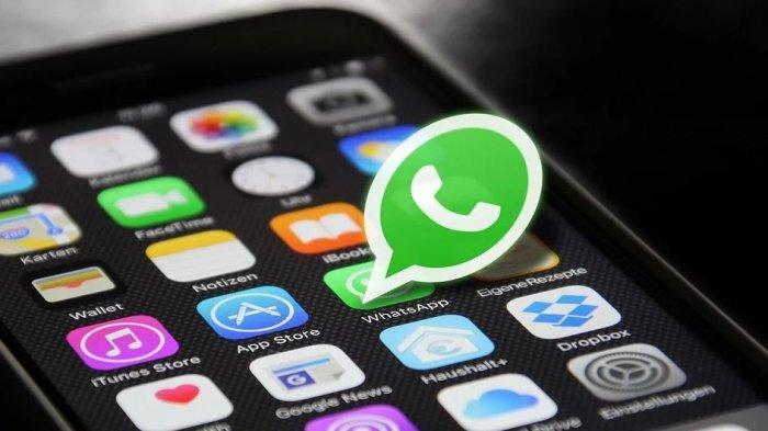 ILUSTRASI WhatsApp - Simak daftar merek ponsel yang tak bisa lagi memakai WhatsApp per 1 Februari 2020