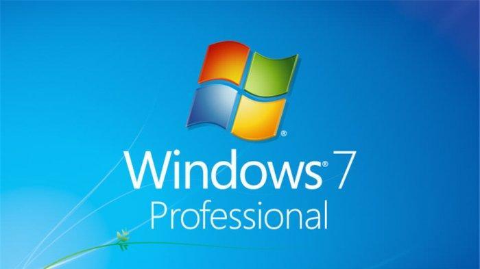 Per Selasa 14 Januari 2020, Microsoft Tak Lagi Dukung Sistem Operasi Windows 7