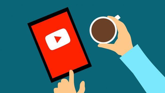 Tata Cara Membuat Channel Youtube Lewat Hp Atau Laptop Dengan Mudah Dan Cepat Ini Tutorialnya Tribunnews Com Mobile