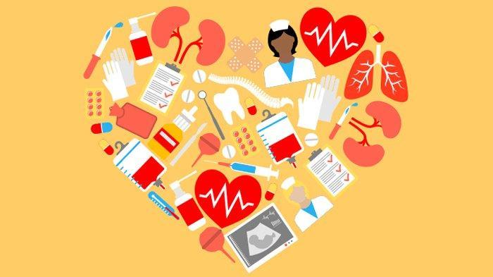RAMALAN ZODIAK Kesehatan Besok Minggu, 10 Oktober 2021: Kesehatan Aries dan Pisces Terganggu