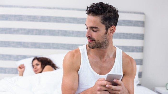 VIRAL Kisah 'Layangan Putus' di Media Sosial, Ini Faktor Penyebab Perselingkuhan Menurut Psikolog