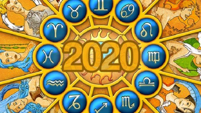 5 Zodiak Berikut Ini Akan Peroleh Keberuntungan Cinta yang Luar Biasa di 2020, Kalian Termasuk?