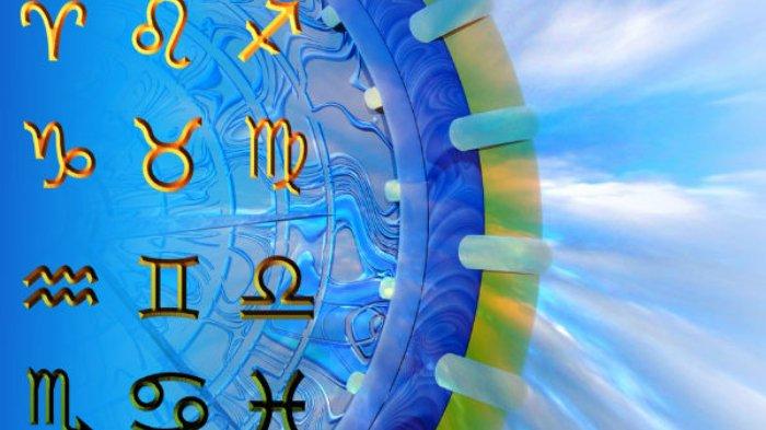 Ramalan Zodiak Hari Ini, Taurus Siap-siap Dapat Uang Kaget, Virgo Hati-hati Ada Musuh Mengintai