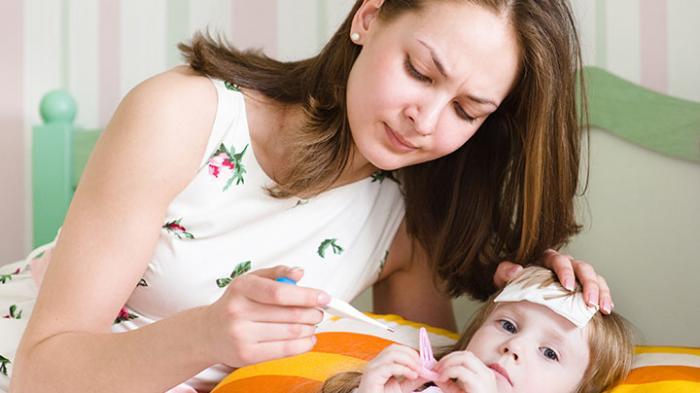 Bagaimana Cara Alergi Menyerang Anak? - Tribunnews.com