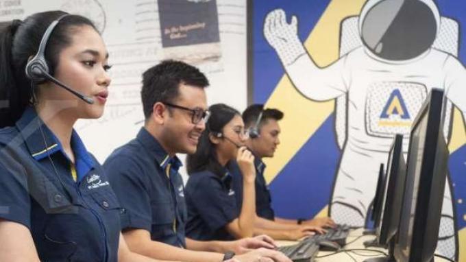 Astra Life Kenalkan Produk Asuransi dengan Santunan Rawat Inap Hingga Rp 1 Juta Per Hari
