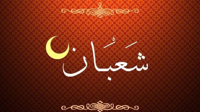 Bacaan Niat Puasa Syaban 1441 H, Bisa Dibaca Malam & Siang Hari, Dilengkapi Hikmah dan Keutamaannya.