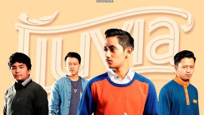 Download Lagu MP3 'Jangan Menangis Untukku' dari Luvia Band, Lengkap dengan Lirik