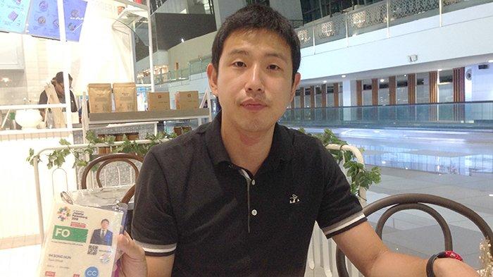 Pelatih Tinju Korea Utara Asal Jepang Senang Bisa Berkunjung ke Indonesia
