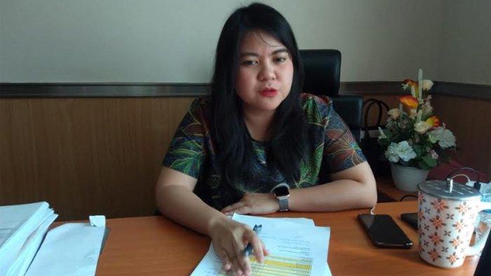 Anggota DPRD DKI fraksi PDI-Perjuangan Ima Mahdiah
