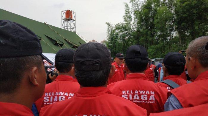 Relawan Siaga Siap Antar Jemput dan Salurkan Logistik untuk Korban Banjir Jabodetabek