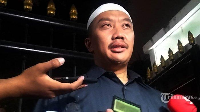 Hari Ini, Jokowi Cari Pengganti Imam Nahrawi Sebagai Menpora