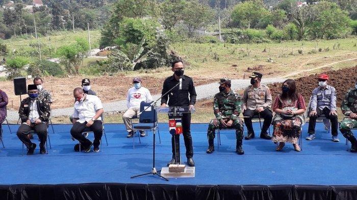 Serahkan IMB GKI, Wali Kota Bogor Bima Arya : Mari Jaga Toleransi