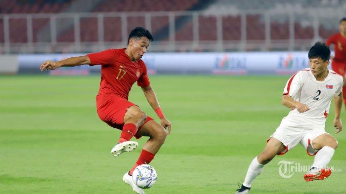Diduga Dugem, Serdy Ephy Fano Bisa Dipecat dari Bhayangkara Solo FC