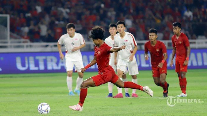 RESMI: Hasil Undian Piala AFC U19 2020, Timnas Indonesia Satu Grup dengan Tuan Rumah
