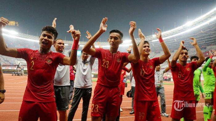 Undian Piala Asia AFC U16 dan U19 Berlangsung Hari Ini, Harapan Besar untuk Piala Dunia U20