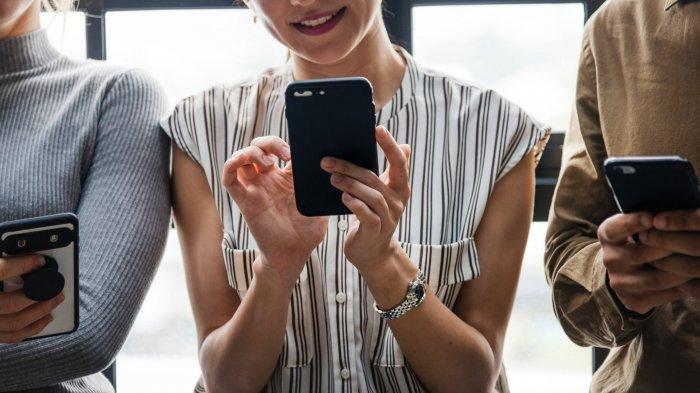 Pemerintah Bersiap Blokir Ponsel Black Market, Begini Cara Cek IMEI Handphone