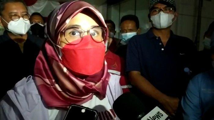 Direktur Rumah Sakit Bunda Margonda, Imelda Rahmawati