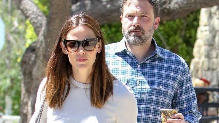 Setelah Bercerai, Ben Affleck dan Jennifer Garner Terapkan Co-Parenting, Apa Itu?