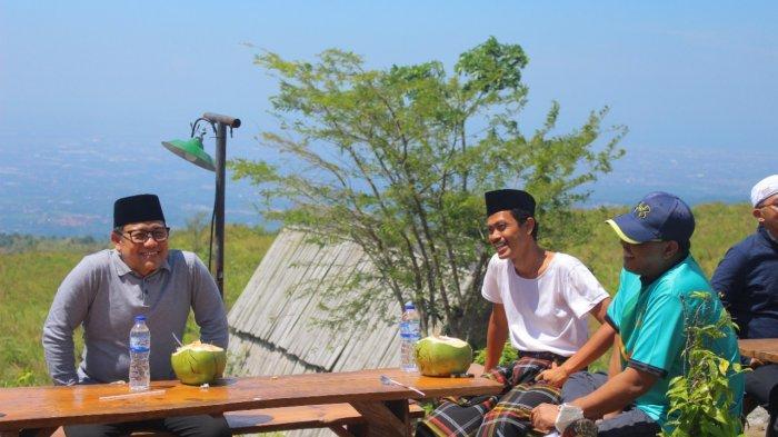 Dijuluki Panglima Santri, Cak Imin Sudah Lama Jadi Fans Kyai Imam Jazuli & Menikmati Tulisannya