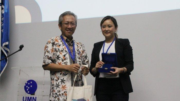 UMN Gelar Konferensi 'Moving Image' Pertama di Indonesia