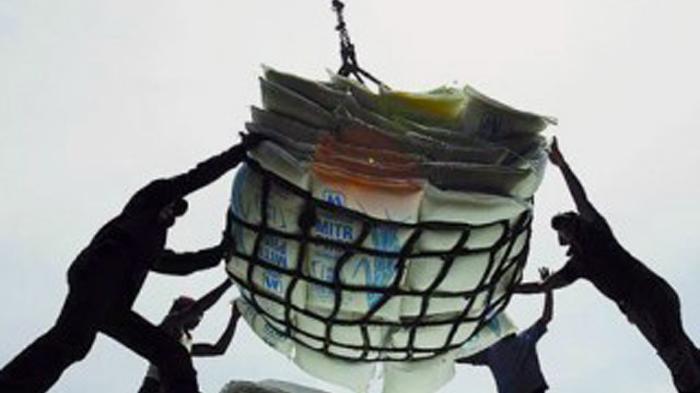 Pemerintah Mau Pajaki Sembako, Anggota DPR Akan Menolak Dianggap Bebani Rakyat