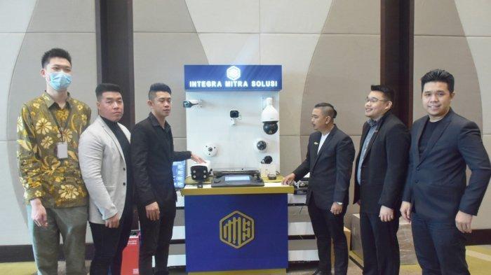 Dahua Technology dan Integra Mitra Solusi Agresif Garap Segmen Traffic System