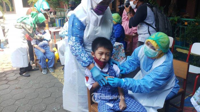 Orangtua Wajib Lengkapi Anak dengan Imunisasi Dasar Meski di Masa Pandemi Covid-19