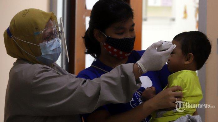 Angka Anak Stunting di Indonesia Diprediksi Meningkat