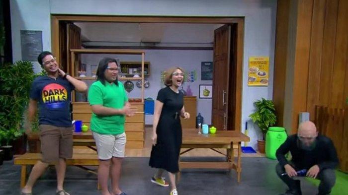 Tayangan Komedi ''In The Kost'', Keanu Agl Jadi Pemeran Pendukung Paling Sering Kena Usil
