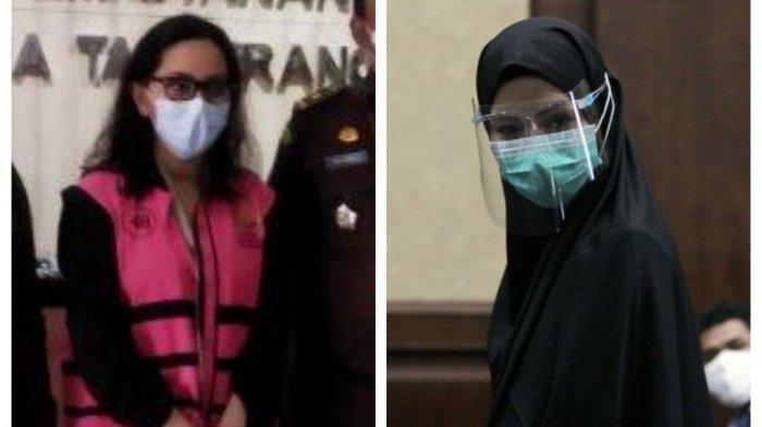 KPK Digugat Karena Hentikan Supervisi Usut Sosok King Maker di Kasus Djoko Tjandra