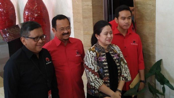 PDI-P sudah Tentukan Jago di Pilkada Solo 2020, Achmad Purnomo Pasrah soal Rekomendasi