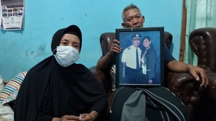 Jasad Captain Didik Gunardi Teridentifikasi, Keluarga: Apapun Kondisinya yang Penting Ketemu