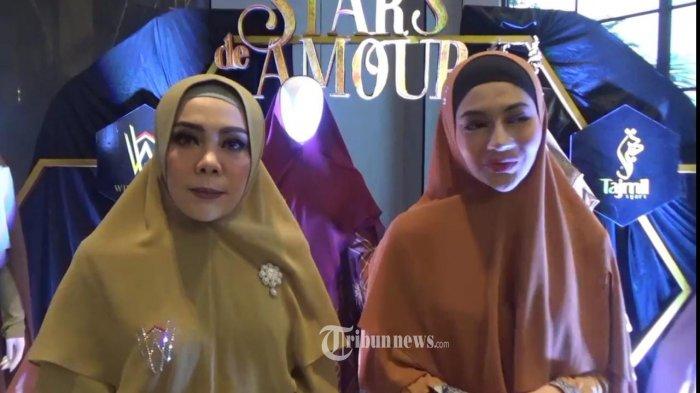 Kolaborasi IDP dan Wiwiek Hatta Sukses Gelar Virtual Fashion Show Busana Muslimah Syari