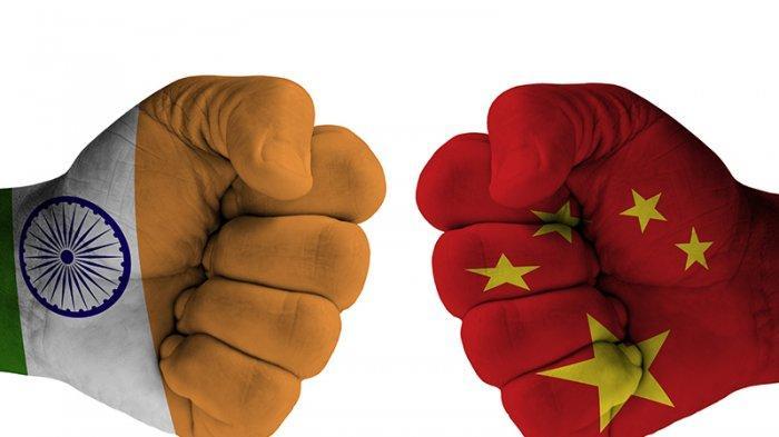 Konflik India-China: India Boikot 59 Aplikasi Ponsel Milik China di Tengah Sengketa Perbatasan