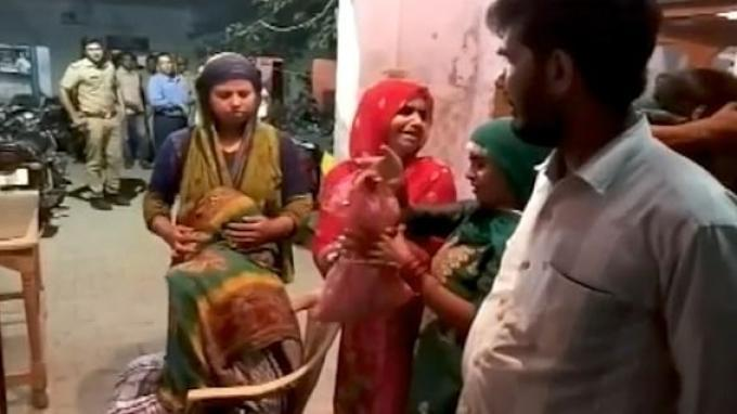 Wanita India Lapor Polisi Sambil Bawa Jasad Janin Bayi, Ada Peristiwa Memilukan di Baliknya