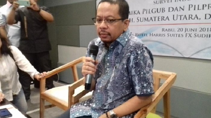 Survei Indo Barometer: Gibran Diprediksi Menang di Solo, Menantu Jokowi Harus Kerja Keras di Medan